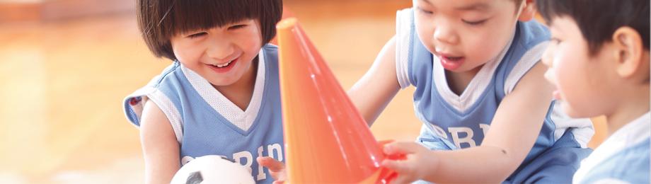 SPRING Stadium Supersport Physical Development Competency Fitness Healthy Exercise Sports Children Programme Class Schedule Rundown